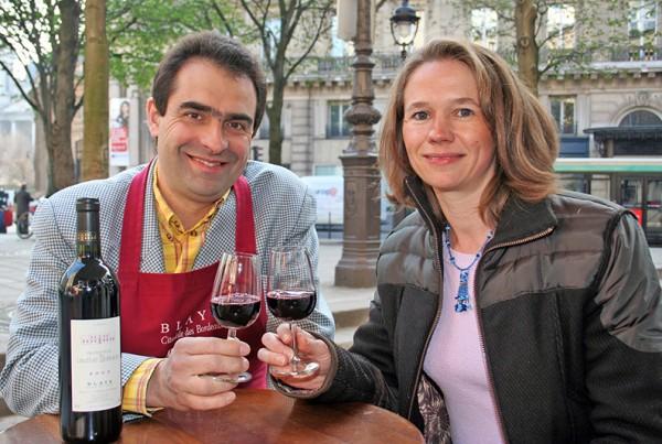 Alain-Celine-Vidal